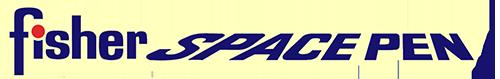fisher_spacepen_logo